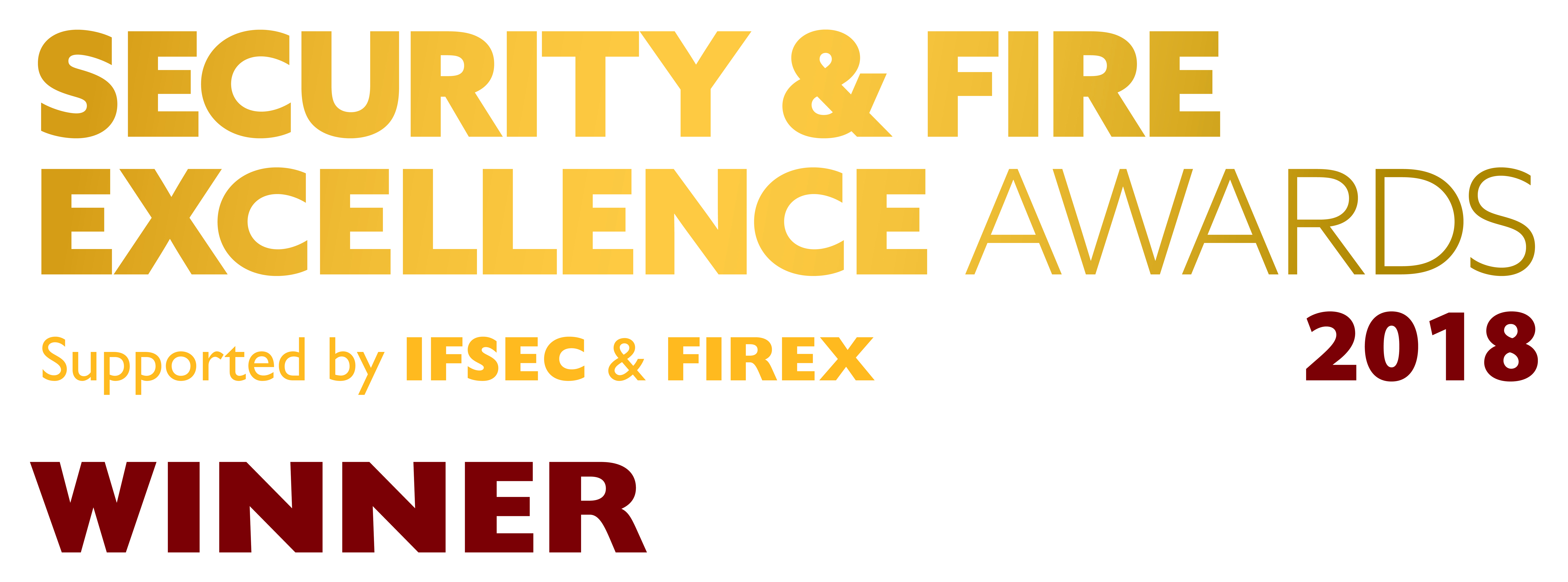 Success at the Security and Fire Excellence Awards