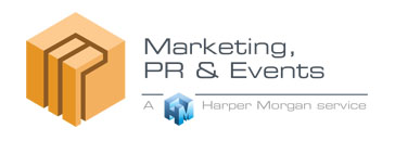 Markeitng, PR & Events